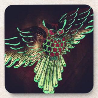 Magical Owl Coaster