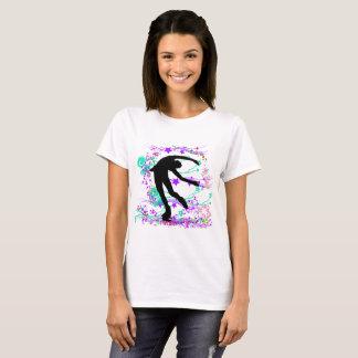 Magical Skater Dreams Spin T-Shirt