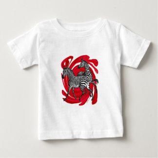 Magical Stripes Baby T-Shirt