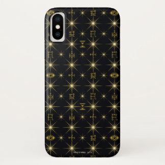 Magical Symbols Pattern Case-Mate iPhone Case