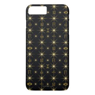 Magical Symbols Pattern iPhone 7 Plus Case