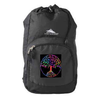 Magical Tree of Life Backpack
