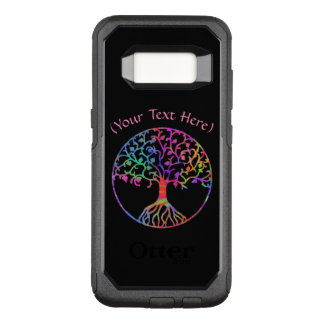Magical Tree of Life OtterBox Commuter Samsung Galaxy S8 Case