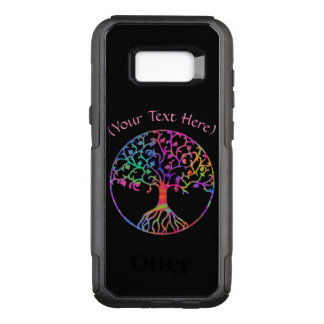 Magical Tree of Life OtterBox Commuter Samsung Galaxy S8+ Case