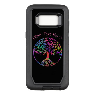 Magical Tree of Life OtterBox Defender Samsung Galaxy S8 Case