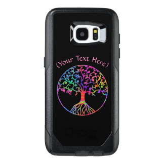 Magical Tree of Life OtterBox Samsung Galaxy S7 Edge Case