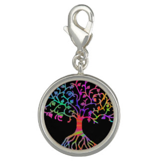 Magical Tree of Life Photo Charm