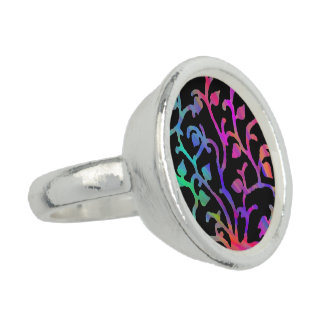 Magical Tree of Life Ring
