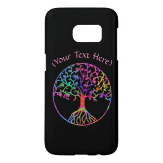 Magical Tree of Life Samsung Galaxy S7 Case