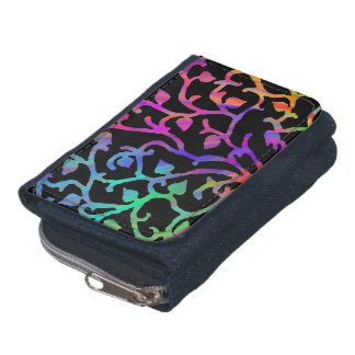 Magical Tree of Life Wallets