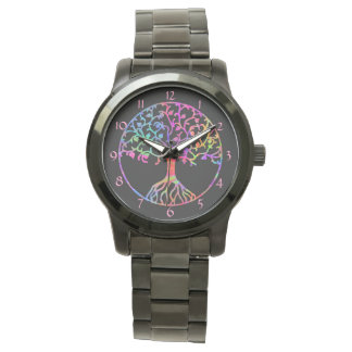 Magical Tree of Life Watch