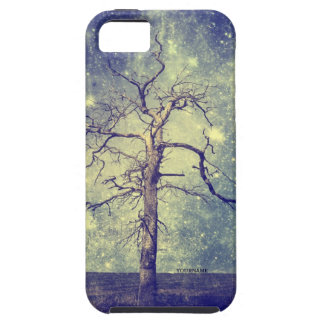 Magical Tree of The Universe Case For The iPhone 5