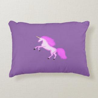 Magical Unicorn Accent Pillow
