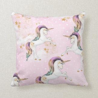 Magical Unicorn Cushion