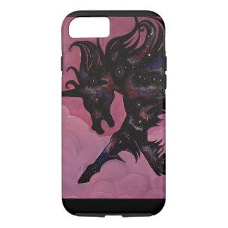 Magical unicorn galaxy iphone case! iPhone 8/7 case