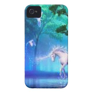 magical unicorn iPhone 4 case