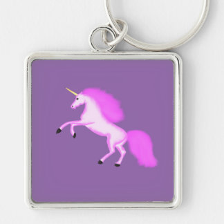 Magical unicorn Keychain