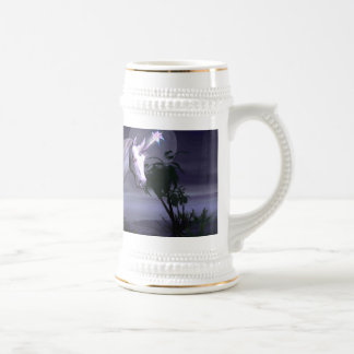 Magical Unicorn Mug By Dragoncat