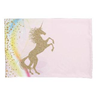 Magical Unicorn Rainbow Pillowcases Pillowcase