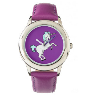 Magical Unicorn Watch
