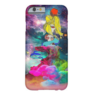 magical universe barely there iPhone 6 case