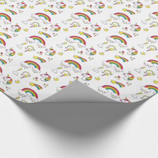 Magical Wrapping Paper
