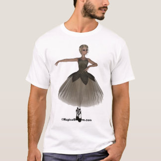 MagicalDreams.com To The Ballet T-Shirt