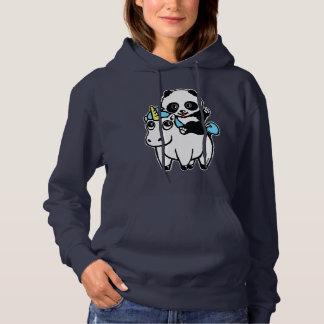 Magically cute hoodie