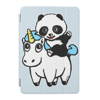 Magically cute iPad mini cover