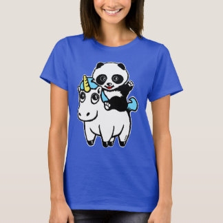 Magically cute panda T-Shirt