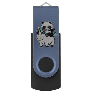 Magically cute USB flash drive