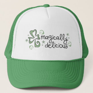 MagicallyDelicious-01.png Trucker Hat