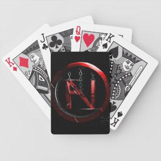 MAGICDIGITAL808 PLAYING CARDS