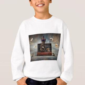 Magician and Friends Sweatshirt