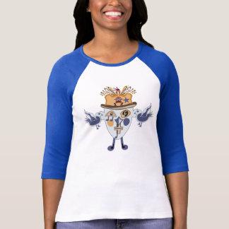 Magician birds T-Shirt