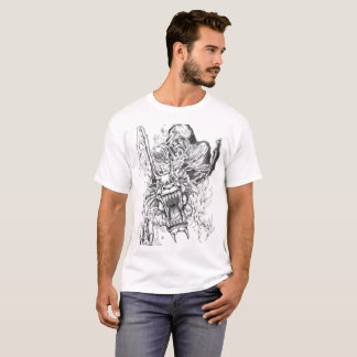 Magician Dragon T-Shirt