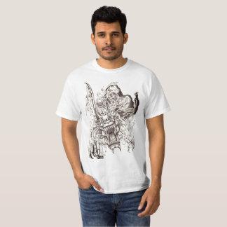 Magician Dragon T-Shirt