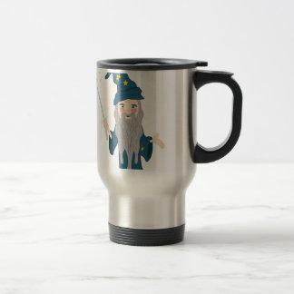 Magician Travel Mug