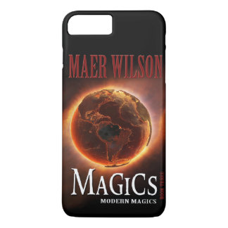 Magics iPhone Case