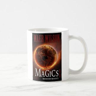 Magics Mug - White