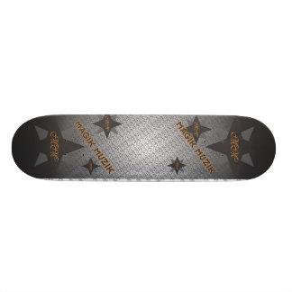 """Magik Muzik """"Stars"""" Skateboard"""