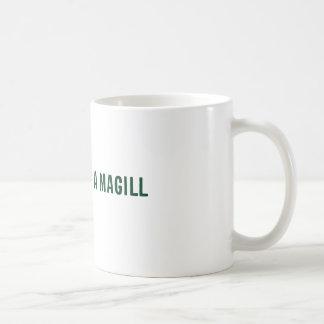 Magill Reunion Mug: Design B Coffee Mug