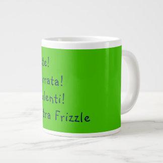 Magistra Frizzle Mug
