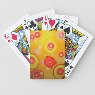magma bicycle playing cards