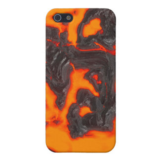 Magma Case For The iPhone 5