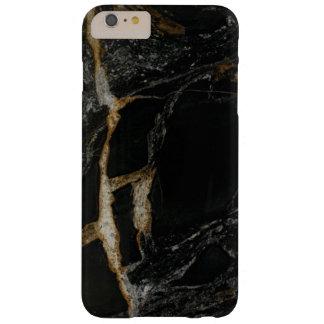 """""""magma gold"""" Faux Granite iPhone 6 PLUS CASE"""