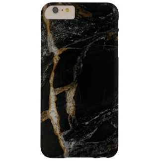 """magma gold"" Faux Granite iPhone 6 PLUS CASE Barely There iPhone 6 Plus Case"