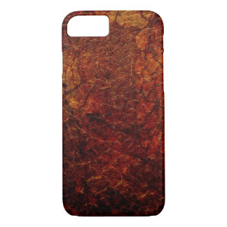 Magma Rock iPhone 7 Case