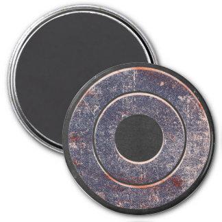 Magnet #3 2012
