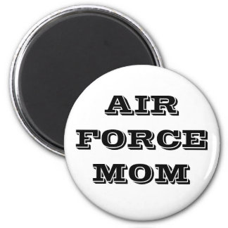 Magnet Air Force Mom Magnet
